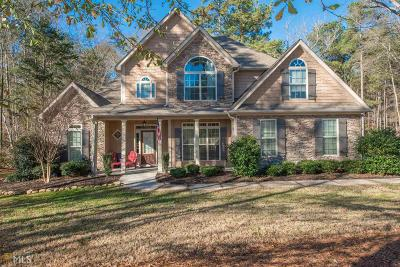 Senoia Single Family Home For Sale: 19 Willow Bend Cir