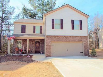 Dallas Single Family Home New: 97 Ivey Cottage Loop #Phs 1