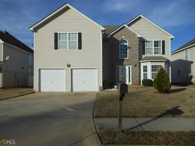 Hampton Single Family Home New: 11722 Sarah Loop