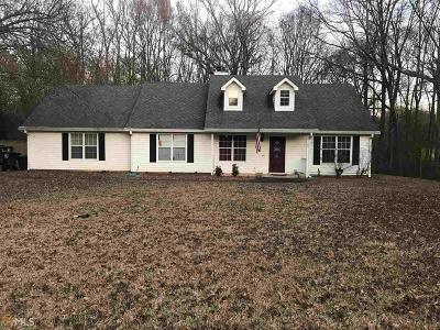 Locust Grove Single Family Home New: 45 Plantation