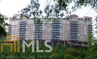 Atlanta Condo/Townhouse For Sale: 2950 Mt Wilkinson Pkwy #308