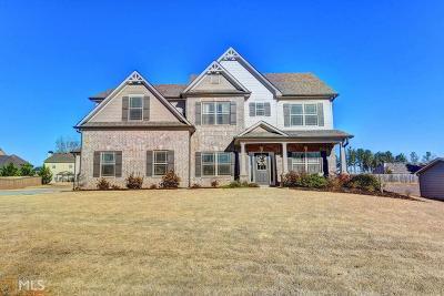 Jefferson Single Family Home New: 1498 Ronald Reagan Ln