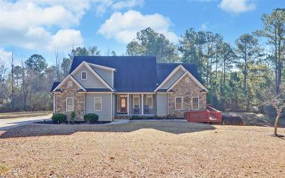 Single Family Home Under Contract: 6000 Smokey Rd