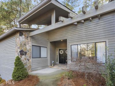 Single Family Home Under Contract: 883 Muirfield Trl
