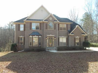 McDonough Single Family Home New: 413 Lancelot Trl