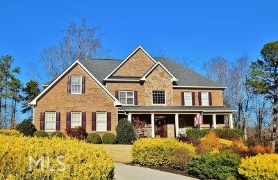 Gainesville Single Family Home New: 5533 Riverwalk Ct