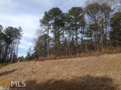 Madison Residential Lots & Land Under Contract: Davis Academy Rd