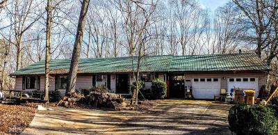 Hall County Single Family Home New: 6080 Oak Hill Dr #71 &