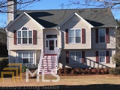 Stockbridge Single Family Home Under Contract: 605 Northwind Ln