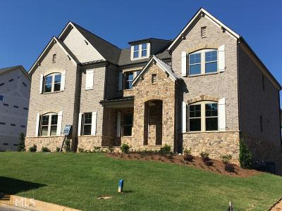 Suwanee Single Family Home For Sale: 915 Wescott Ave