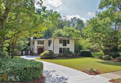 Single Family Home New: 973 Wildwood Rd