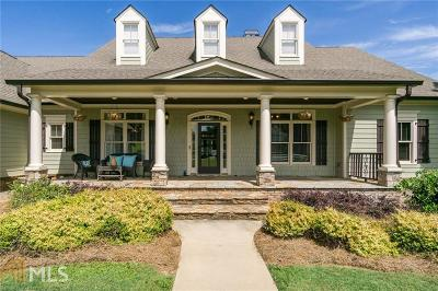 Canton Single Family Home For Sale: 200 Edwards Brook Ct