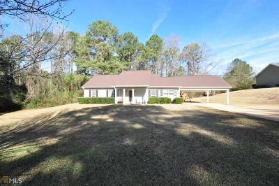 Lagrange Single Family Home Under Contract: 674 Teaver Rd