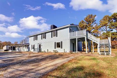 Hiram Multi Family Home For Sale: 6654 Ridge Rd