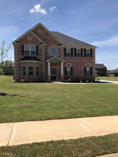 Stockbridge Single Family Home Under Contract: 1153 Gadwall Ln #136