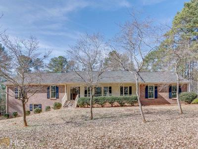 McDonough Single Family Home For Sale: 225 Country Side Dr