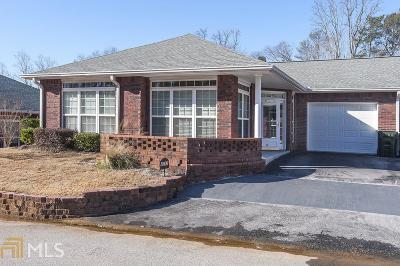 Oakwood  Condo/Townhouse New: 4221 Pondview Way