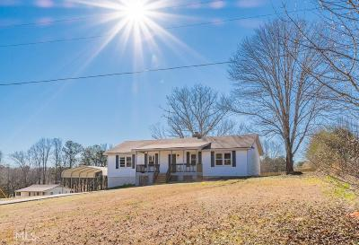Oxford Single Family Home Under Contract: 412 Cannon Farm Rd