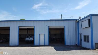 White County Commercial For Sale: 101 Warehouse Dr