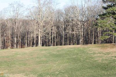 Flowery Branch Residential Lots & Land New: 4621 Stanley Rd