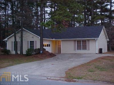Norcross Multi Family Home Under Contract: 2048 Summertown Dr