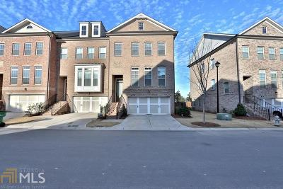 Suwanee Condo/Townhouse New: 7850 Laurel Crest Dr
