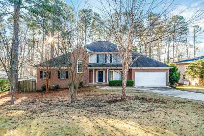 Norcross Single Family Home Under Contract: 5738 Fulton Cir