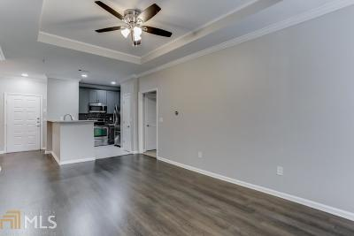 Condo/Townhouse New: 821 Ralph McGill Blvd #3415