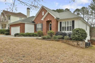 Newnan Single Family Home For Sale: 46 Fairway