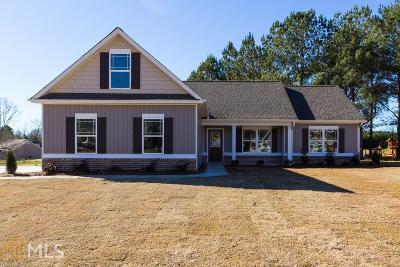 Covington Single Family Home Under Contract: 30 Country Meadows Ln #Ph I &am