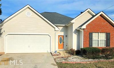 Loganville Single Family Home New: 3513 Summit Creek Ln