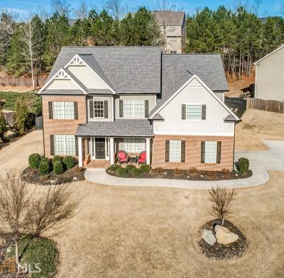 Acworth Single Family Home For Sale: 101 Talking Leaves Ct