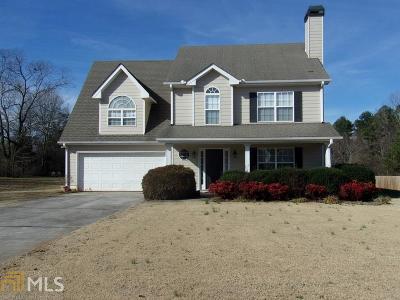 Jefferson Single Family Home New: 15 Jacksons Walk