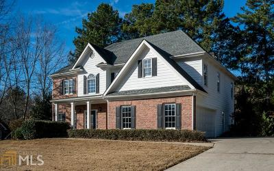 Sugar Hill Single Family Home For Sale: 491 Sweetfern Ln