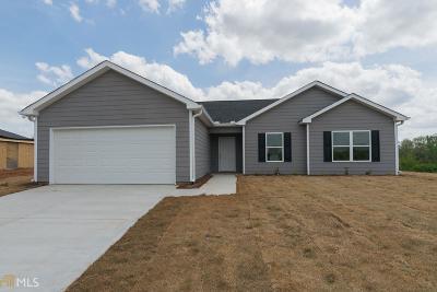 Monroe Single Family Home New: 1065 Navaho Trl
