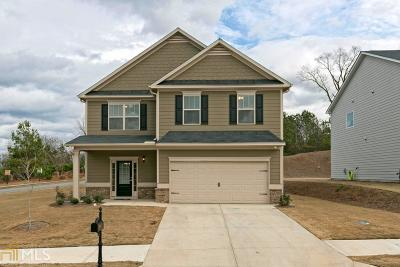 Covington Single Family Home New: 6150 Odum Cir
