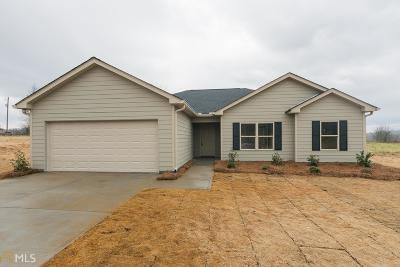 Monroe Single Family Home New: 1069 Navaho Trl