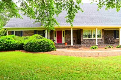 Monticello Single Family Home New: 4701 Liberty Church Rd
