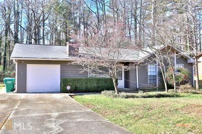 Norcross Single Family Home New: 626 Deerfield Ln