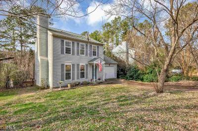 Single Family Home Under Contract: 4469 Highland Pl