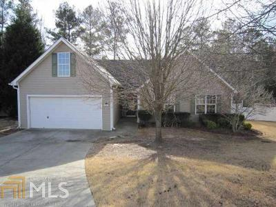 Sugar Hill Single Family Home Under Contract: 5008 Cheltingham
