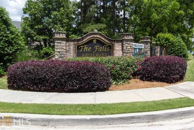 Loganville Residential Lots & Land For Sale: 461 Thomas Dr
