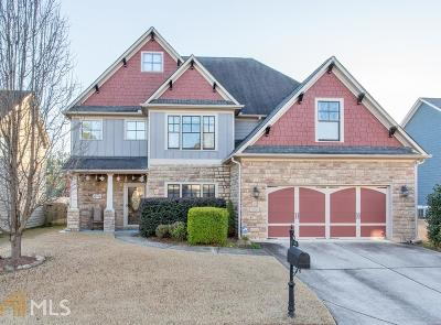 Dallas Single Family Home Under Contract: 111 Mirage Dr