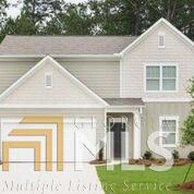 Douglasville Single Family Home New: 7244 Ashley Falls Ct