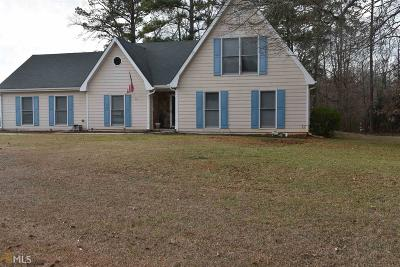 McDonough Single Family Home Under Contract: 1001 Crown Corners Dr