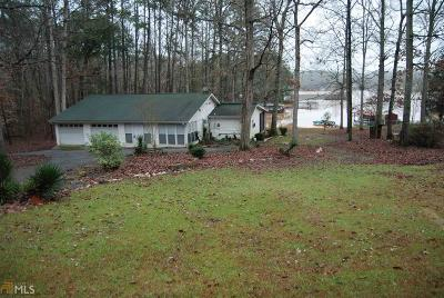 Greene County, Morgan County, Putnam County Single Family Home For Sale: 182 Oak Ln