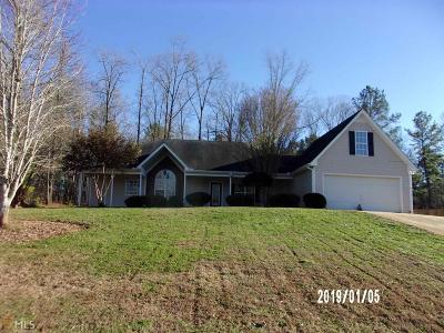 Winder Single Family Home New: 622 Rosebud Ln
