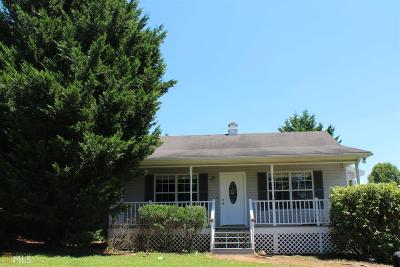 Clermont Single Family Home New: 7110 Kenimer Rd
