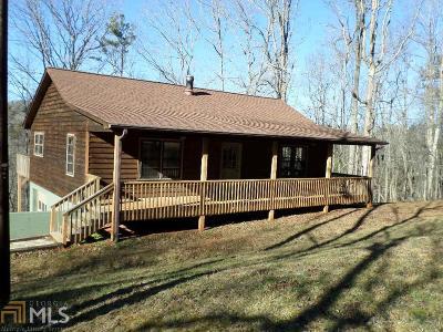 Demorest Single Family Home New: 699 Cobblestone