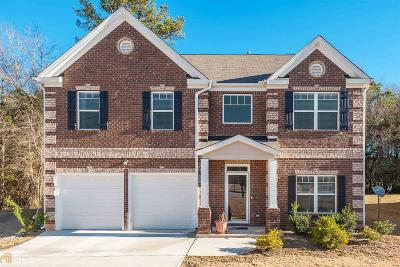 Rex Single Family Home Under Contract: 5848 Rex Ridge Loop #Ph 2